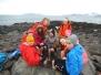 Óvissuferð TTT-starfsins í april 2015