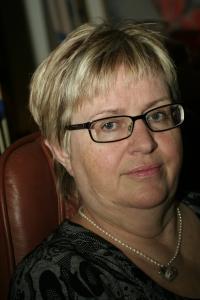 Kristín Br. Kristinsdóttir