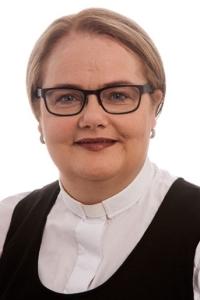 Sr. Petrína Mjöll Jóhannesdóttir