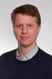 Sr. Þór Hauksson