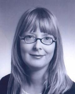 Ingunn Björk Jónsdóttir